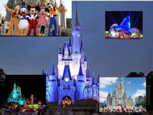 Disney by Beatriz Rossini