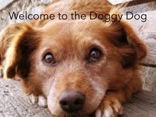 Doggy Dog by Freja la Cour