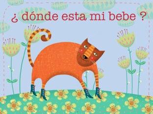 Donde Esta Mi Bebe by Alicia Romero