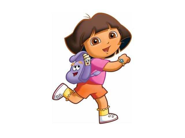Dora  by Jose Ramon Cuenca Linares