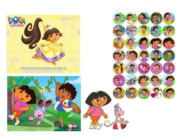 Dora's Story by Robert Juang