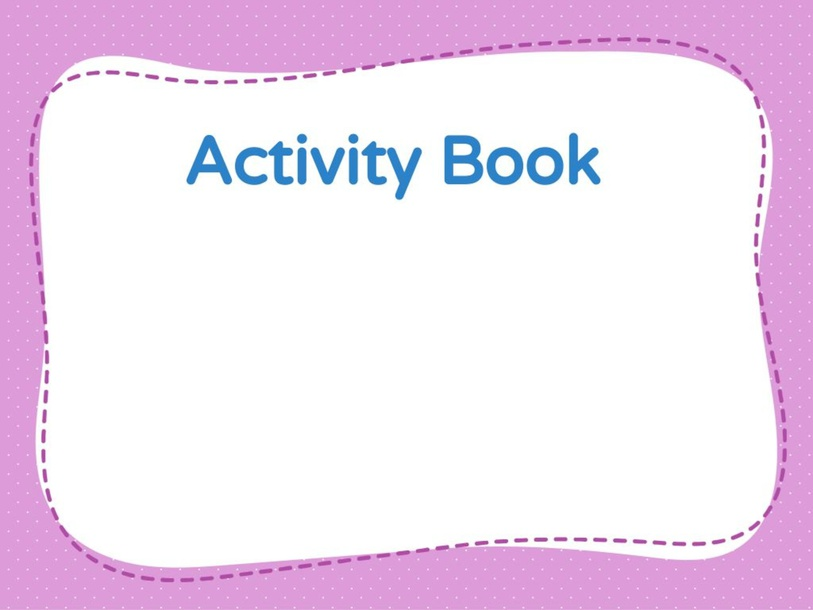Dora's Activity Book by HUIYING HOU