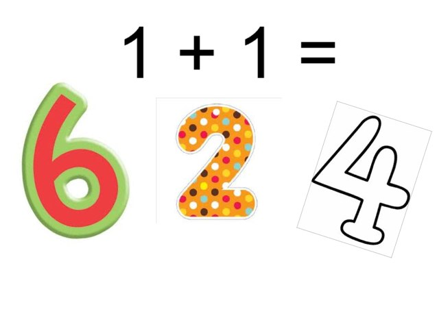 Double Numbers  by Helen Evison