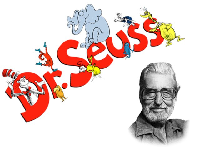 Dr. Seuss Game by Jeanneen Eagon
