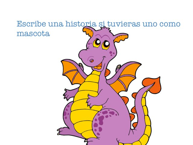 Dragones by Adriana Spicer