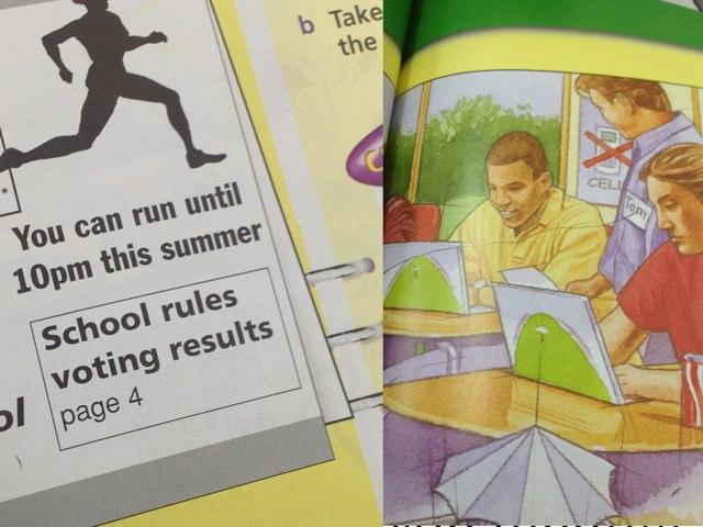 Dream School by CTJ Online