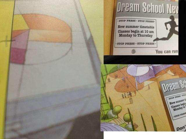 Dreams School by CTJ Online
