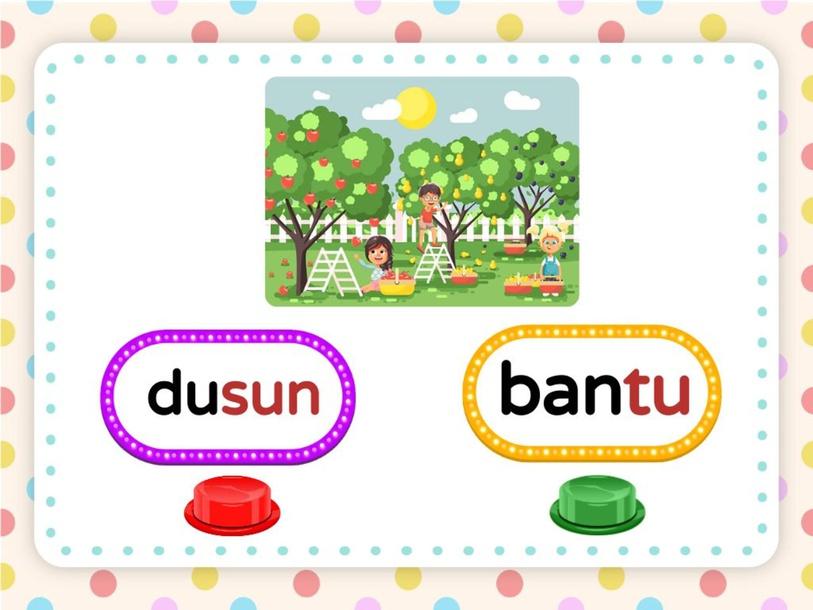 Dusun datuk  by heyheyching