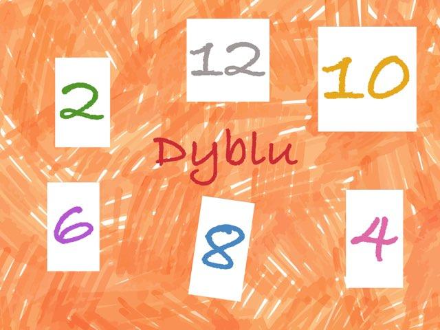 Dyblu A Haneru by Miss Pennar