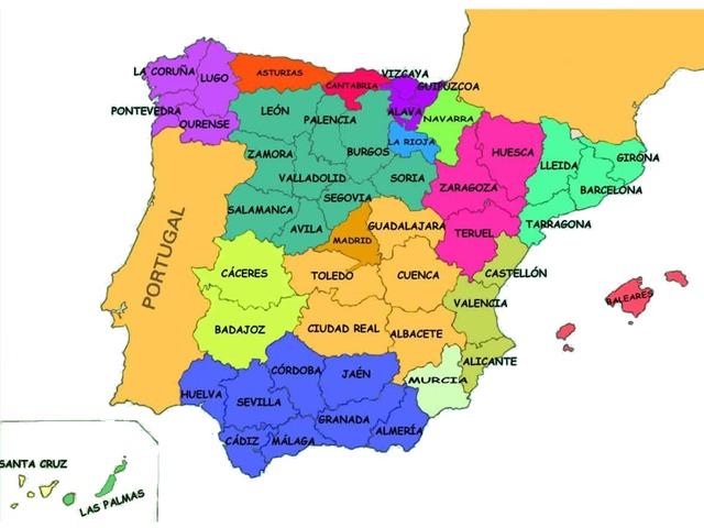 Lenguas Y Dialectos De España by Alvaro Del Barco Gil