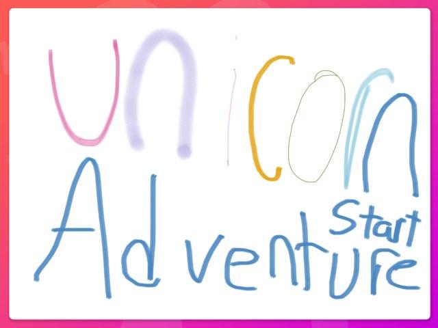Unicorn Adventure  by 3MK iPad