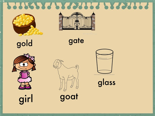 Gg Vocabulary  by Samawi Alshehhi