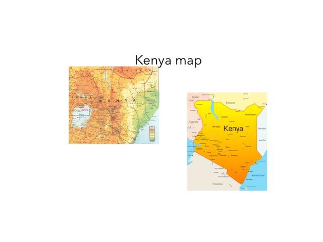 Kenya - Arden by FarBrook School