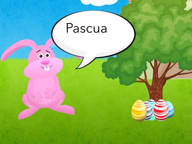 Pascua by Lucia Rumbo Lago