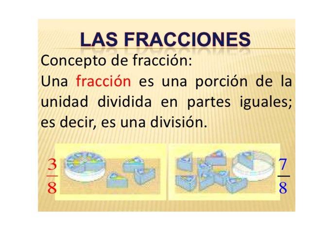 Las Fraccciones by Alvaro Pemartin
