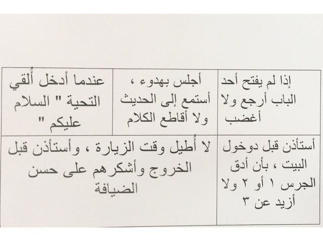 الزيارة by Esmat Ali