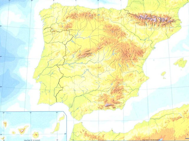 Accidentes Costeros Atlánticos by Héctor Ruescas audivert