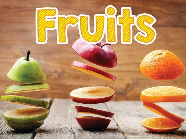 Fruits by Lauren Codling