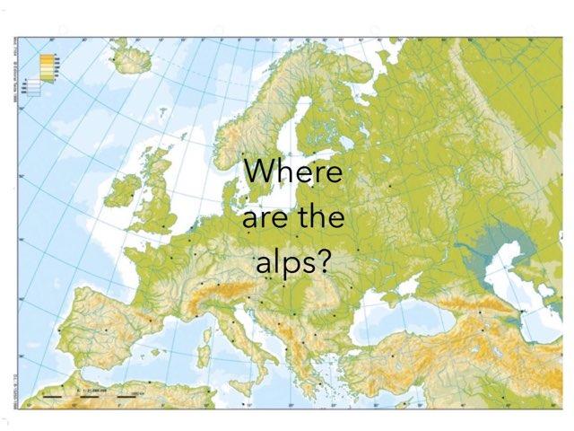 Mapa Intercactivo Alex García  by Alex García Salabarria