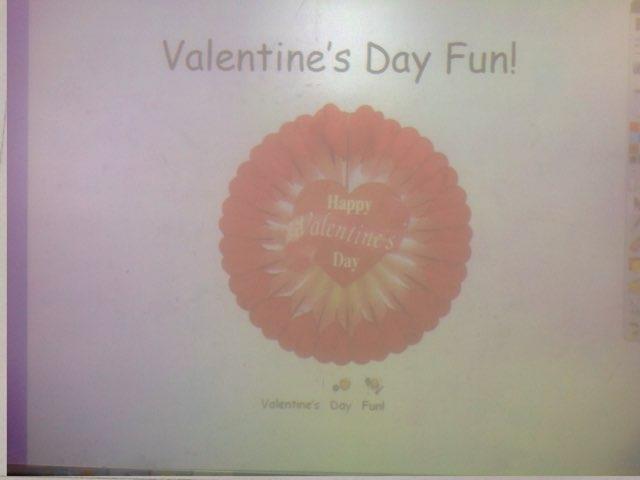 Valentine's Day Fun! by Sarah Severance