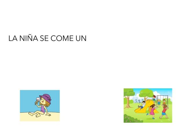 Lectores by María Begoña Garcia