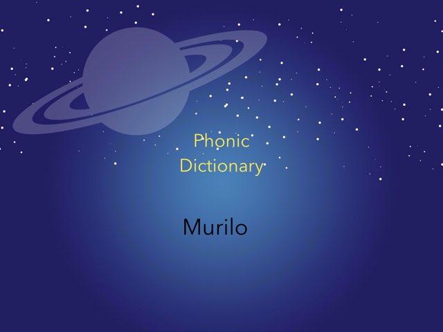 Murilo Thomazella by Lively Bird Uirapuru