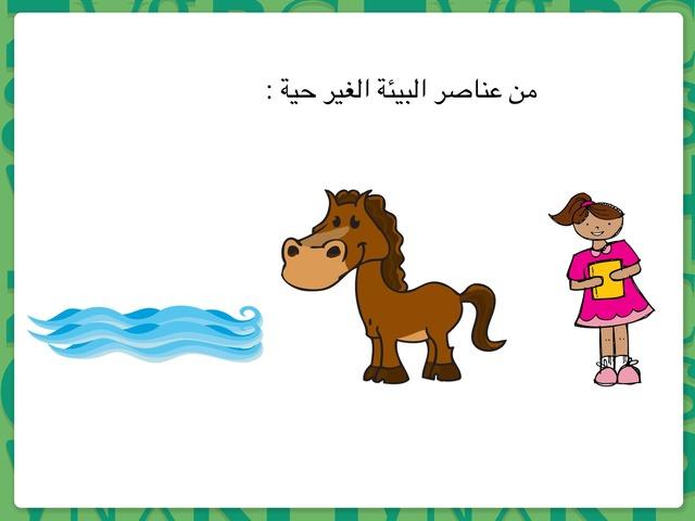 تاسع الدرس الأول by Hajer Alazmi
