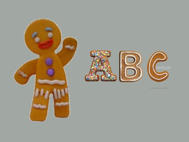 ABC -  Sizes by Carol Smith