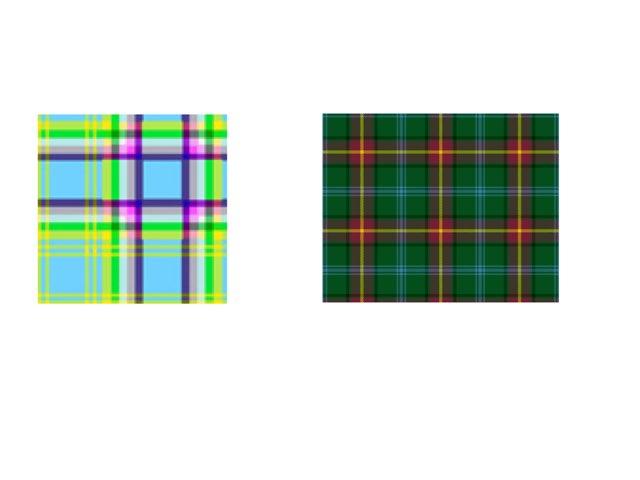Tartans by 3NM iPad