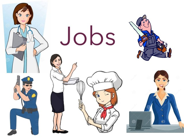 Jobs by eb eb