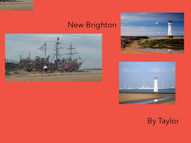 New Brighton TH by Sacred Heart