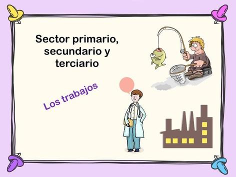 Los Trabajos by Jose Sanchez Ureña