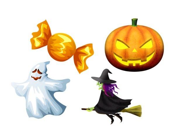 Halloween by Katarzyna Góralczyk