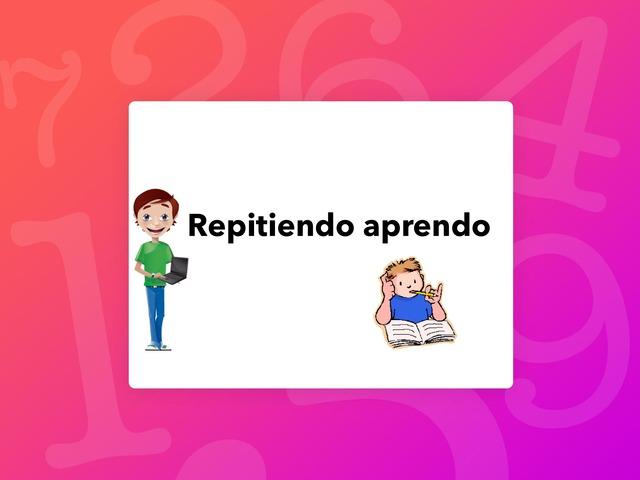 Repitiendo  by Francisco Norambuena