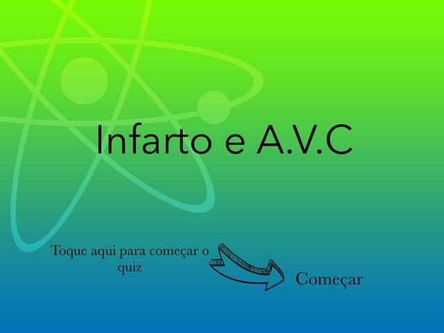 infarto e avc 208 by Manuela Moriyama Diegues