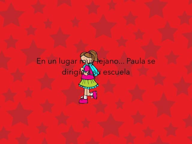 Paula by Miriam Alvarez