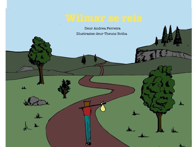 Wilmar se reis by Andrea Ferreira