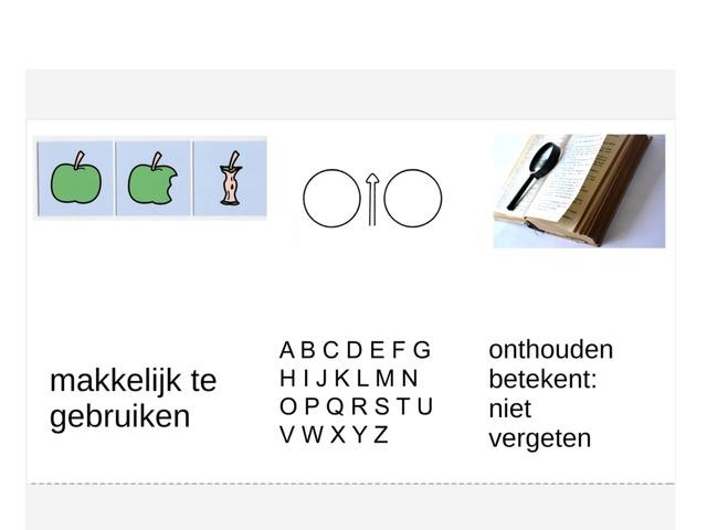 Taalrex 4.1.2 by Jaap van Oosteren