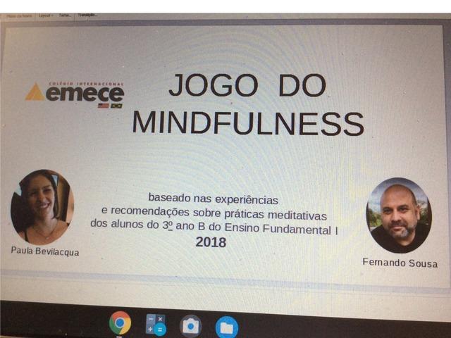 JOGO DO MINDFULNESS by Fernanda Velez