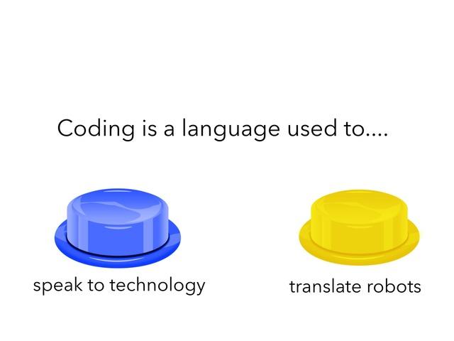 Coding Trivia by Rachel Kaplan