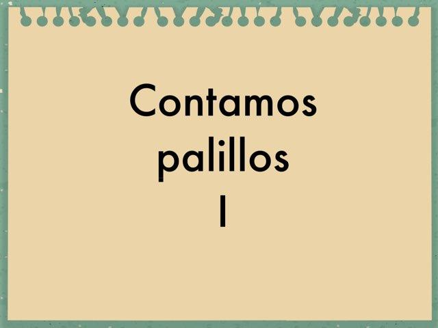 Palillos Hasta El 10 by Mayte Jerez