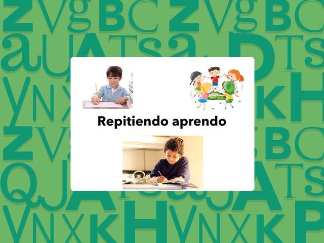 Repitiendo Aprendo 2 by Francisco Norambuena