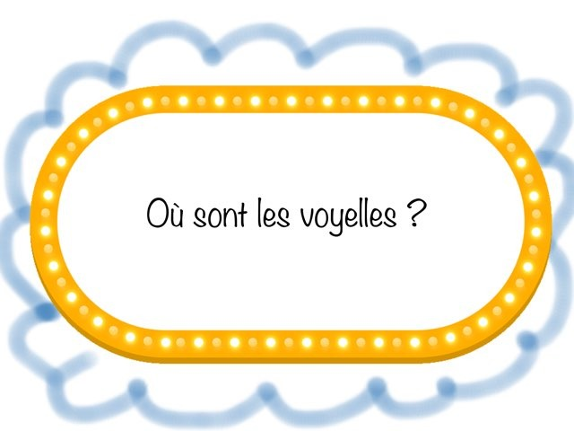 Quiz by Maryse Larouche