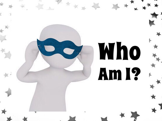 Inferencing With Riddles - Who Am I by Ellen Weber
