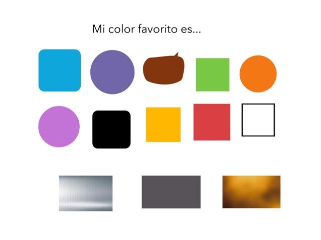 Colores by Rocio Jacoby