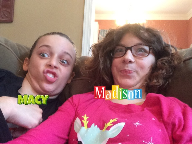 M&M Swag Team by Madison Sposato