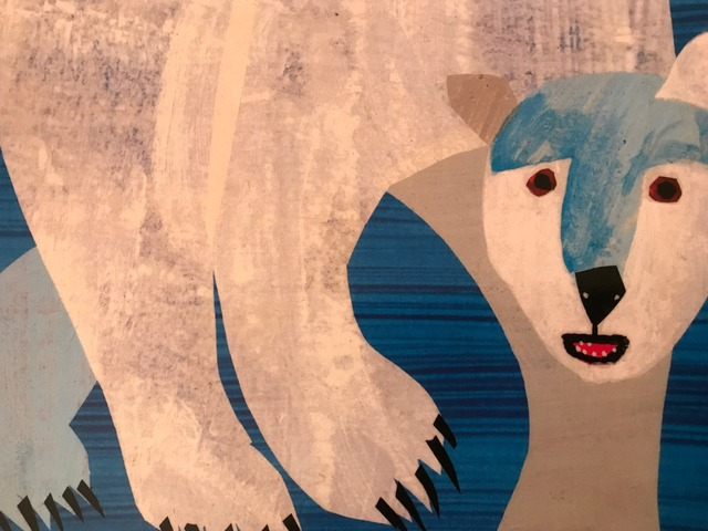 Polar Bear, Polar Bear, What Do You Hear? by Lori Board