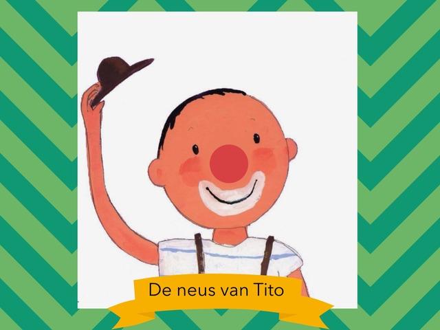 De Neus Van Tito by Yoshi Dequeecker
