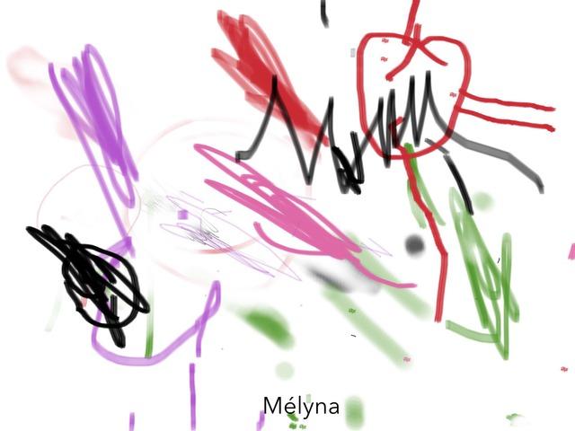 Melina by viard