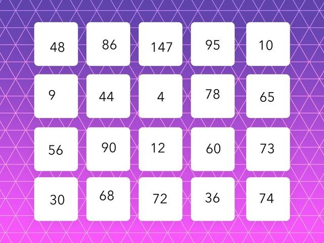 The Maths Matrix by Gemma Clarke